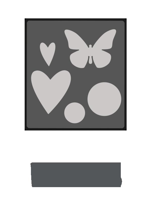 wykrojniki Sizzix Bigz logo