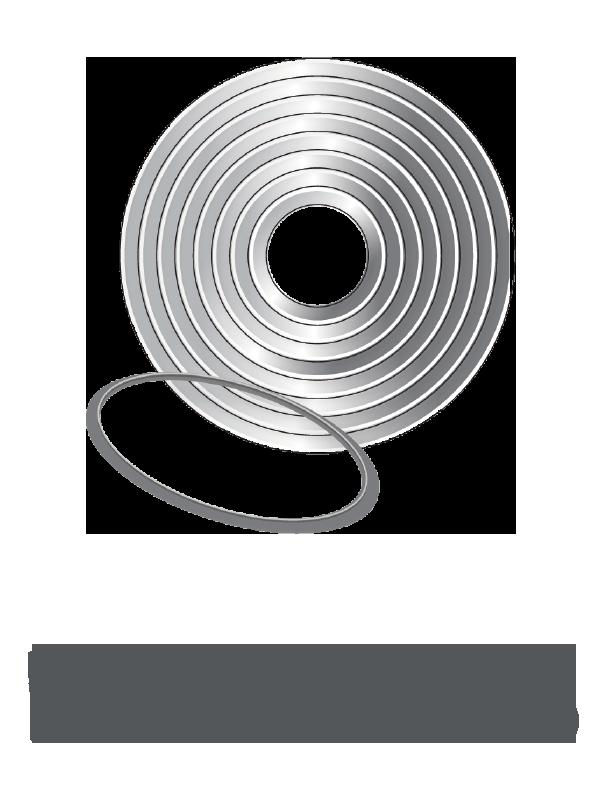 wykrojniki Sizzix Framelits logo